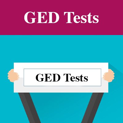 The GED Exam