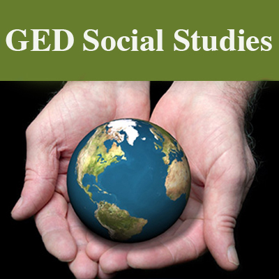 GED Social Studies Test