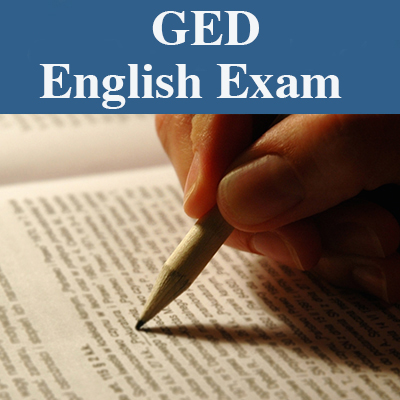 GED Reasoning Through Language Arts Test